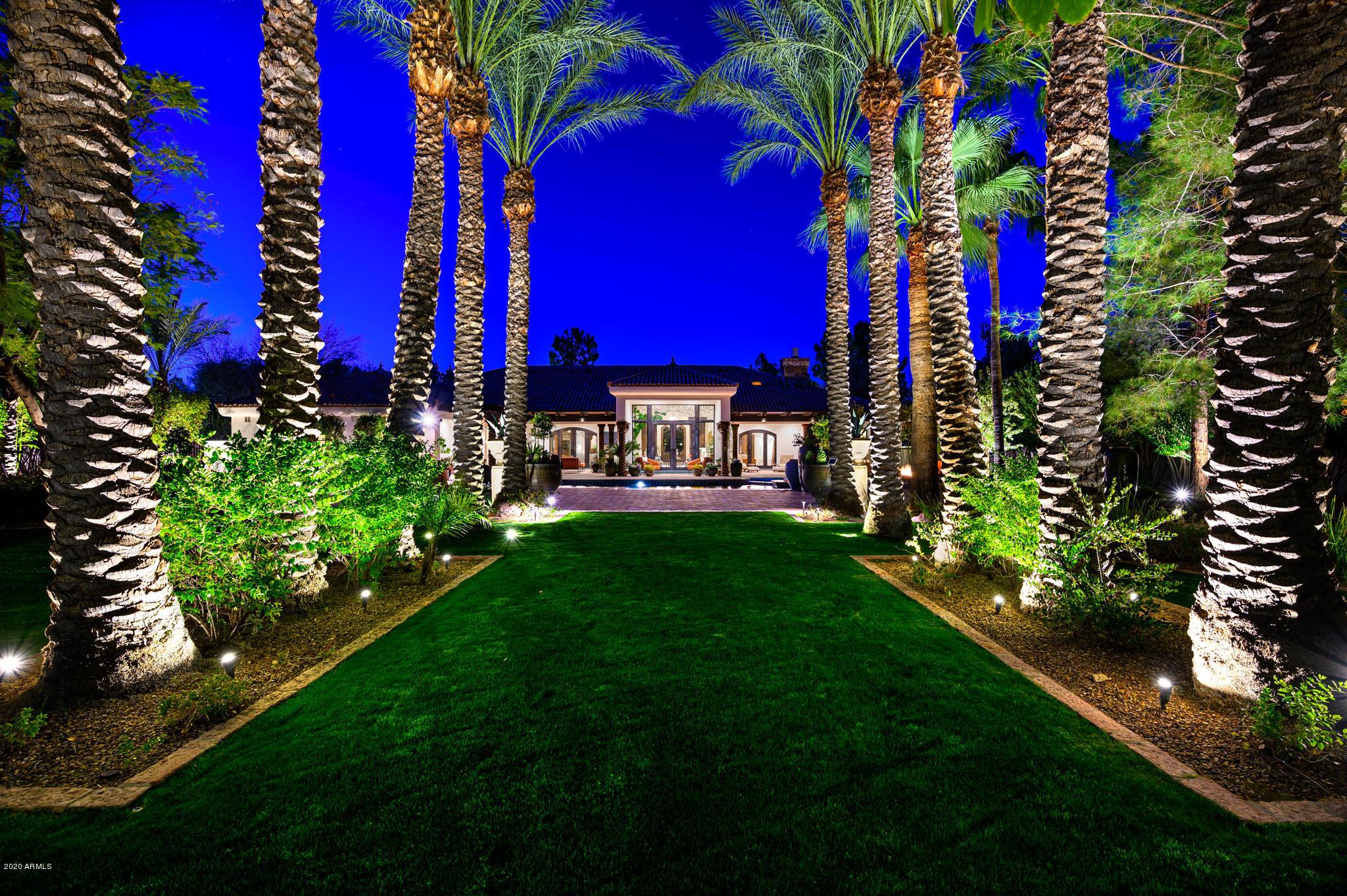 Photo of 6955 E PARADISE RANCH Road, Paradise Valley, AZ 85253