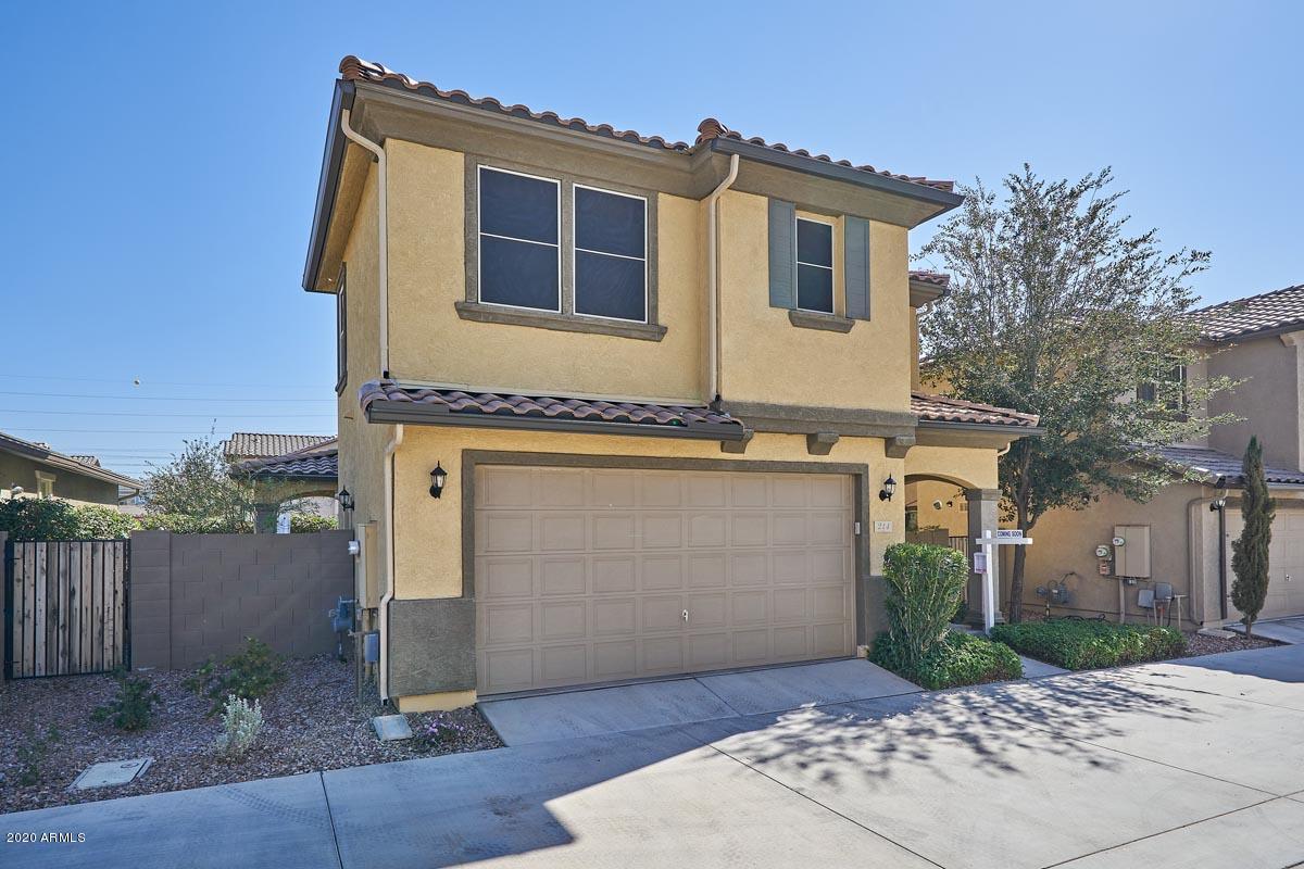 Photo of 214 E Bluejay Drive, Chandler, AZ 85286