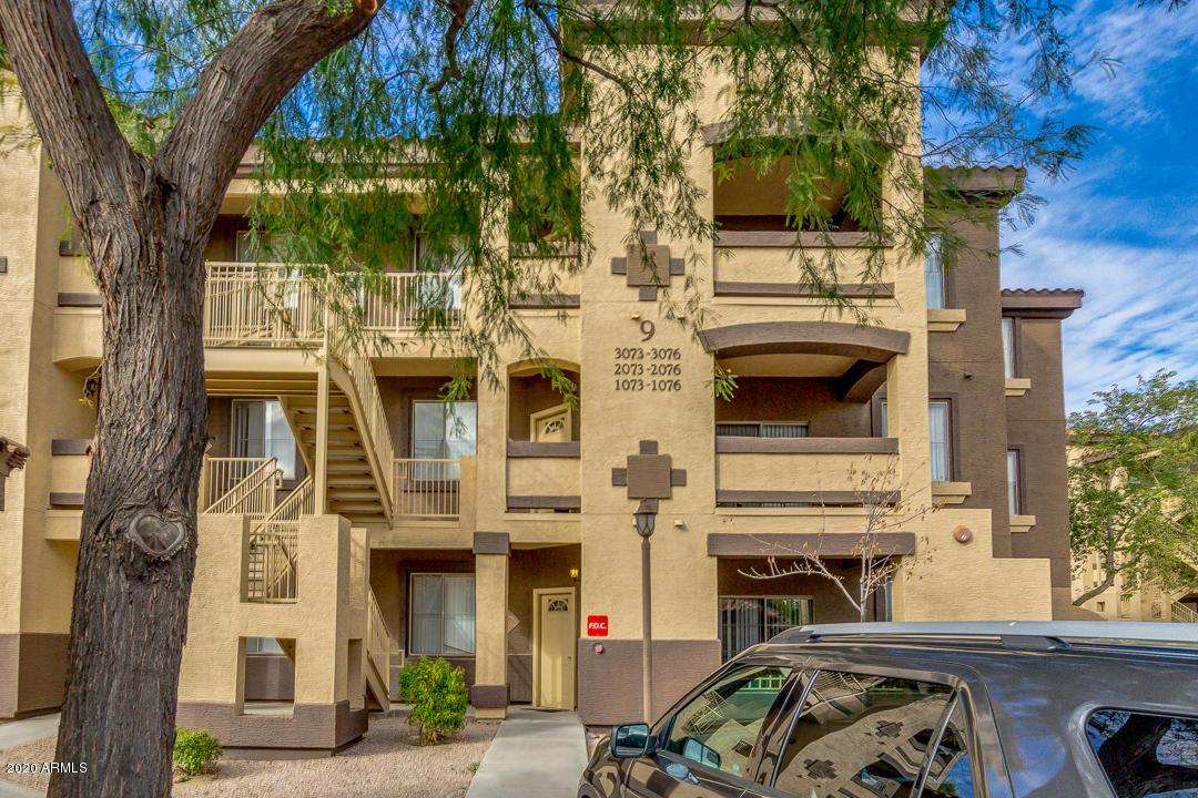 Photo of 10136 E SOUTHERN Avenue #3073, Mesa, AZ 85209