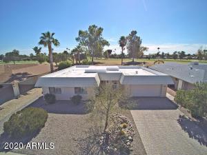 9413 W BRIARWOOD Circle, Sun City, AZ 85351