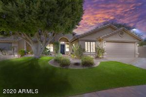 3040 S Rosemary Drive, Chandler, AZ 85248