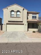 8316 W HAMSTER Lane, Tolleson, AZ 85353