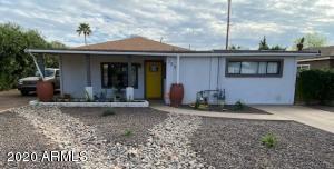 755 W COOLIDGE Street W, Phoenix, AZ 85013