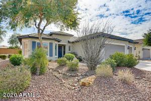 26417 W ESCUDA Drive, Buckeye, AZ 85396