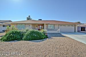 14221 N MCPHEE Drive, Sun City, AZ 85351