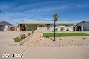 4842 W PARADISE Lane, Glendale, AZ 85306