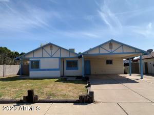 6309 W BANFF Lane, Glendale, AZ 85306