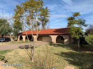 4942 W SUNRISE Drive, Laveen, AZ 85339