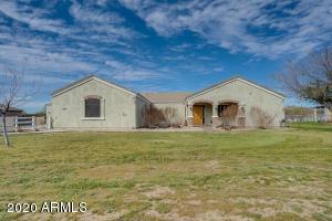 1894 W SCISSOR TAIL Place, Queen Valley, AZ 85118