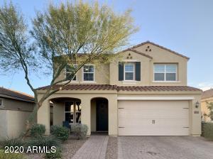 10323 E HAWK Avenue, Mesa, AZ 85212