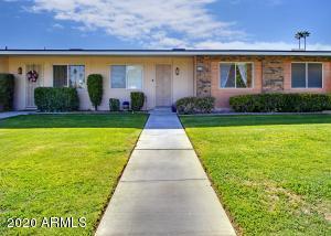 11003 W THUNDERBIRD Boulevard, Sun City, AZ 85351
