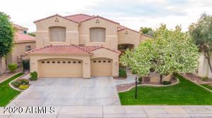 4402 S WILDFLOWER Place, Chandler, AZ 85248