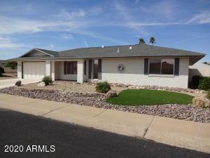 17614 N WHISPERING OAKS Drive, Sun City West, AZ 85375