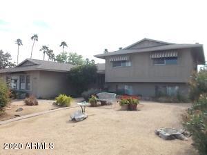 8113 E VALLEY VIEW Road, Scottsdale, AZ 85250
