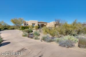 8156 E THORNTREE Drive, Scottsdale, AZ 85266