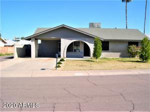 1321 S POLLY ANN Drive, Tempe, AZ 85281