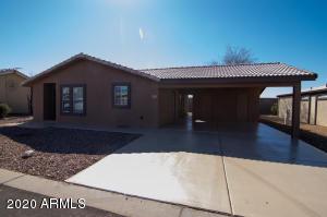 2101 S MERIDIAN Road, 65, Apache Junction, AZ 85120