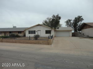 9269 W MAGNUM Drive, Arizona City, AZ 85123