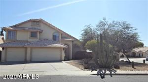 4025 E SAN ANGELO Avenue, Gilbert, AZ 85234