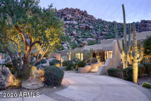 11015 E TROON MOUNTAIN Drive, Scottsdale, AZ 85255