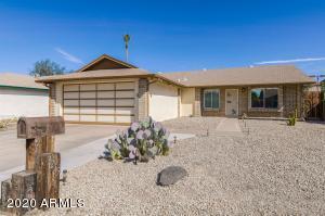 3215 N SALIDA DEL SOL Street, Chandler, AZ 85224