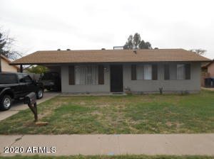 535 W ELENA Avenue, Mesa, AZ 85210