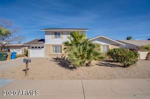 4108 E BERYL Avenue, Phoenix, AZ 85028