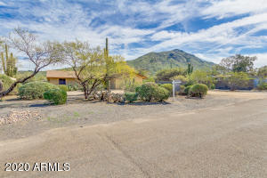 37417 N HIDDEN VALLEY Drive, Cave Creek, AZ 85331