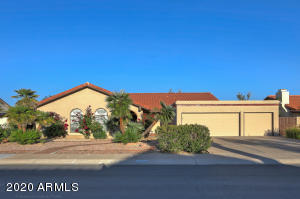 Property for sale at 12809 S 41st Street, Phoenix,  Arizona 85044