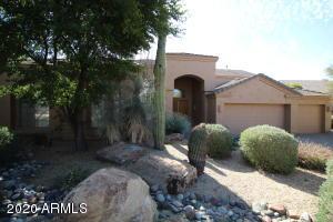 11767 E WHISPERING WIND Drive, Scottsdale, AZ 85255