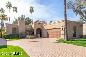 8019 E DEL RUBI Drive, Scottsdale, AZ 85258