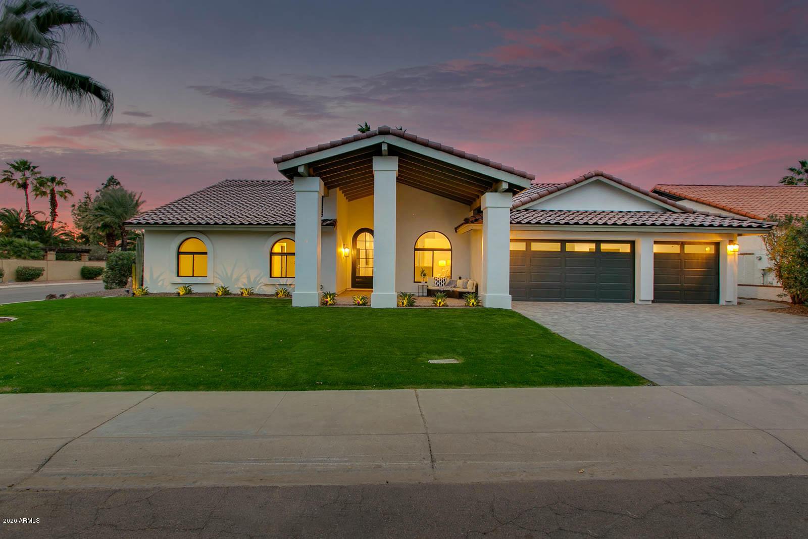 Photo of 9806 E IRONWOOD Drive, Scottsdale, AZ 85258