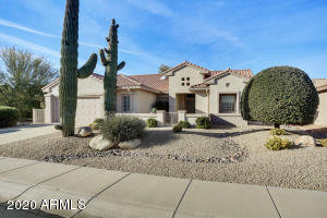 17624 N SOMERSET Drive, Surprise, AZ 85374