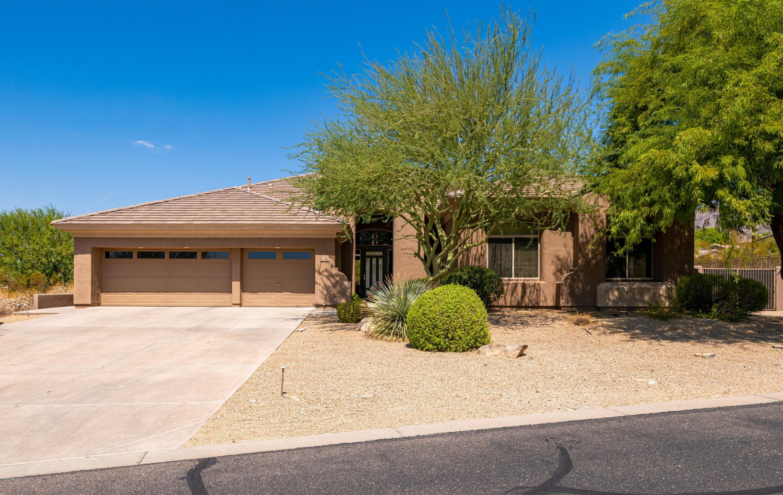 Photo of 11106 E MEADOWHILL Drive, Scottsdale, AZ 85255