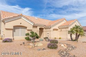 13726 W PARADA Drive, Sun City West, AZ 85375
