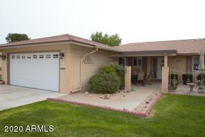 10637 W ROUNDELAY Circle, Sun City, AZ 85351