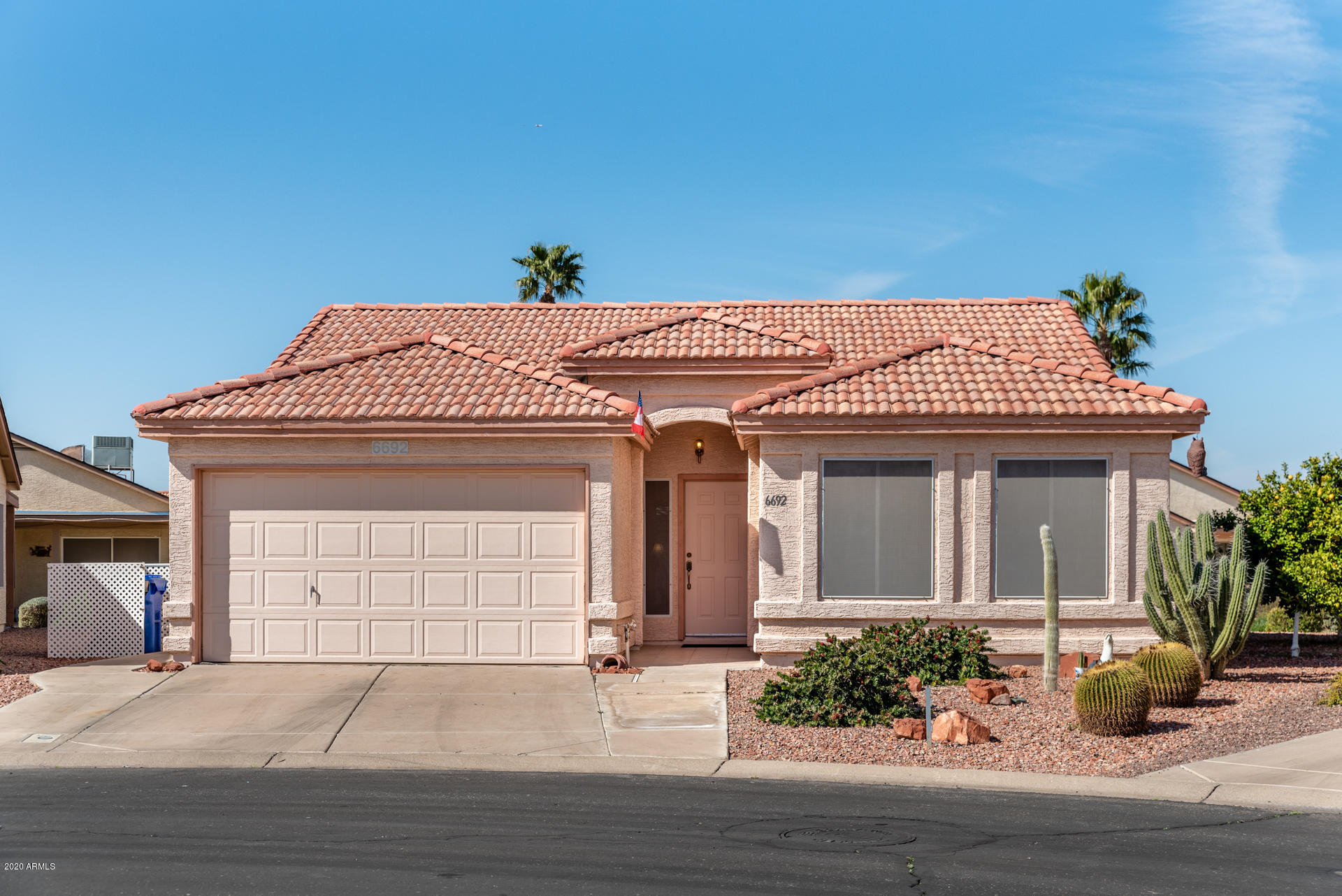 Photo of 6692 S CYPRESS POINT Drive, Chandler, AZ 85249