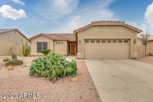 6472 S CALLAWAY Drive, Chandler, AZ 85249