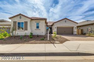 11609 W ANDREW Lane, Peoria, AZ 85383
