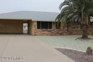 12407 N CANTATA Court, Sun City, AZ 85351