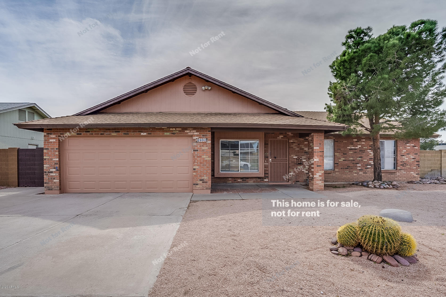 Photo of 2401 E CARMEL Avenue, Mesa, AZ 85204