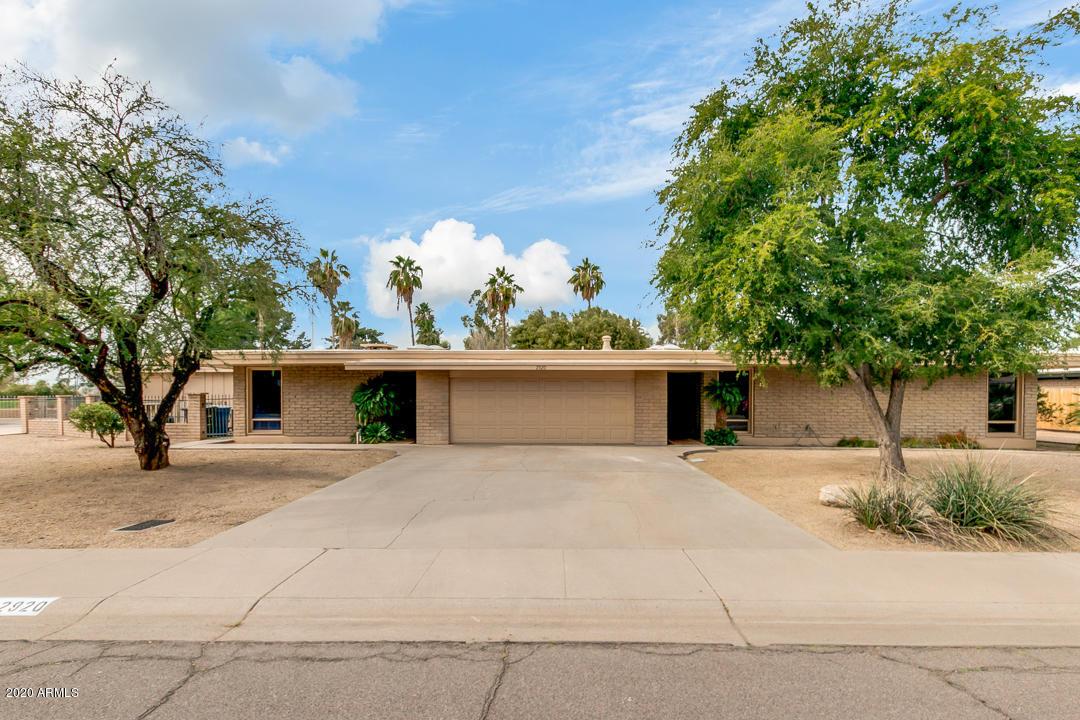 Photo of 2920 S BALA Drive, Tempe, AZ 85282