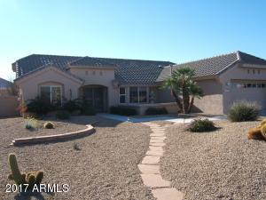 15015 W HERITAGE Drive, Sun City West, AZ 85375