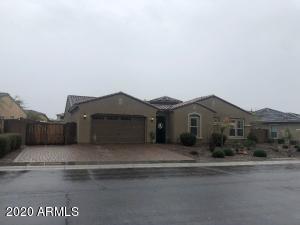 2271 E SADDLEBROOK Road, Gilbert, AZ 85298