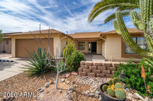 836 S 76TH Place, Mesa, AZ 85208