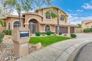 14218 N 68TH Place, Scottsdale, AZ 85254