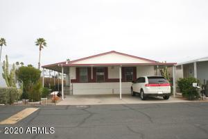 345 S 58th Street, 67, Mesa, AZ 85206