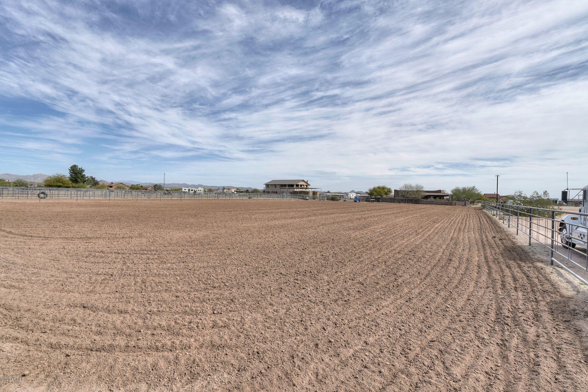 Photo of 21310 W Leisure Lane, Wittmann, AZ 85361