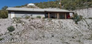 36755 S Scenic Loop Road, Wickenburg, AZ 85390