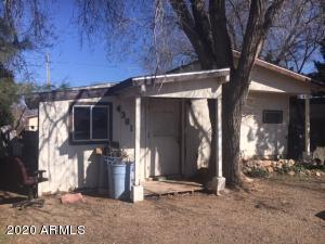 4381 N HOFFMAN Road, Prescott Valley, AZ 86314